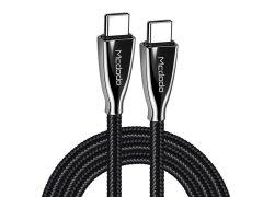 کابل تایپ سی به تایپ سی مک دودو Mcdodo Type-c To Type-c Data Cable 1.5m