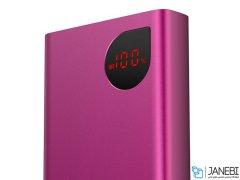 پاور بانک فست شارژ ۲۰۰۰۰ بیسوس Baseus Adaman Metal Digital Display 20000mAh