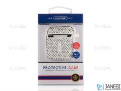 کاور محافظ سوزنی ایرپاد Stoptime Protcetive Case Needle Airpods 2New