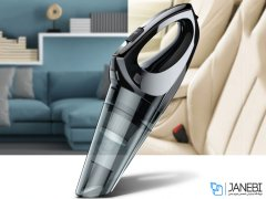 جارو شارژی بیسوس Baseus Shark one H-505 Vacuum Cleaner