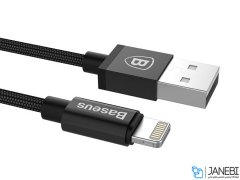 کابل لایتنینگ بیسوس Baseus Antila Series MFi Lightning Cable