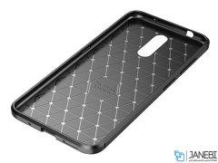 قاب ژله ای فیبر کربن نوکیا Becation Carbon Fiber Case Nokia 3.2