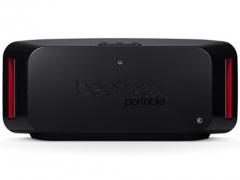 اسپیکر بی سیم قابل حمل بیت باکس بیتس الکترونیکز Beats Dr.Dre Black BeatBox Portable