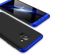 قاب 360 سامسونگ GKK Case Samsung Galaxy A8 Plus 2018