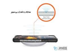 قاب محافظ آیفون UAG Plasma Case iPhone 11 Pro Max