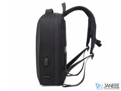 کوله پشتی لپ تاپ رمزدار کول بل CoolBell CB-8101 15.6 Inch Laptop Backpack
