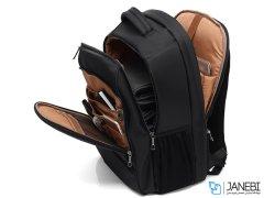 کوله پشتی لپتاپ پوسو POSO PS-653 Backpack 17 inch Laptop Bag