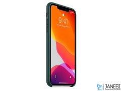قاب چرمی آیفون K.Doo Noble Collection Case iPhone 11 Pro Max
