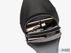 کوله تک بند کول بل POSO PS-323 Cross-Body Bag