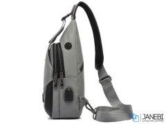 کوله کول بل Coolbell POSO PS-323 Cross-Body Bag