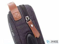 کیف دستی کول بل Coolbell Poso PS-821 Waist Bag Hip pack