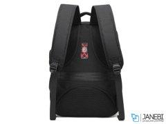 کوله پشتی لپتاپ رمزدار کول بل CoolBell CB-8020 15.6 Inch Laptop Backpack