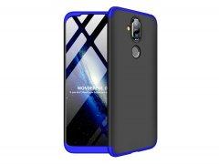 قاب محافظ 360 نوکیا GKK Case Nokia 8.1/X7