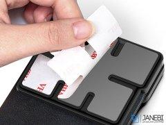 کیف داخل خودرو بیسوس Baseus Magic Car Storage Rack