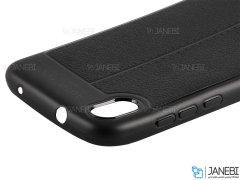 قاب ژله ای طرح چرم شیائومی Auto Focus Jelly Case Xiaomi Redmi 7A