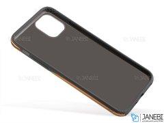 قاب محافظ دور رنگی اپل آیفون FreeAir Case iPhone 11 Pro Max