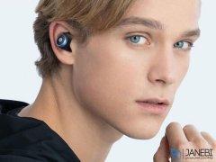 هندزفری نیلکین Nillkin GO TWS004 Bluetooth Earphones