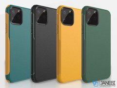 قاب آیفون X-Fitted Dual Case iPhone 11 Pro Max