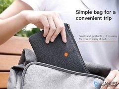 کیف دستی ضد آب بیسوس Baseus Simple Storage Package