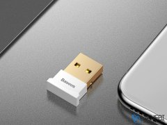 دانگل usb بیسوس Baseus CCALL-BT02 Mini USB Bluetooth Adapter