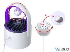 قرص حشره کش 3تایی بیسوس Baseus Mosquito Trap