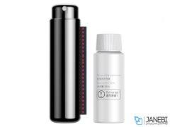اسپری و دستمال ضد آب بیسوس Baseus CRFYJ-01 Rearview Mirror Rainproof Sprayer