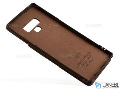قاب چرمی چندمنظوره سامسونگ HDD Invisible Wallet Samsung Note 9