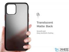 قاب توتو مدل gingle iphone 11 pro max