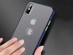 قاب محافظ توتو اپل آیفون Totu Gingle Series iphone X/XS