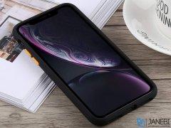 قاب محافظ توتو اپل آیفون Totu Gingle Series iphone XR