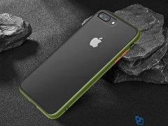 قاب محافظ توتو اپل آیفون Totu Gingle Series iphone 8 Plus