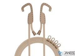بند لباس چندمنظوره بیسوس Baseus multifunctional cord 1.5m