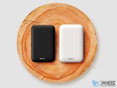 پاور بانک جیبی بیسوس Baseus Mini JA PPJAN-A01 10000mAh Power Bank
