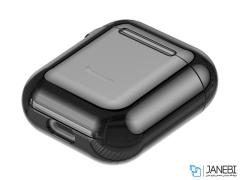 کاور محافظ براق ایرپاد بیسوس Baseus ARAPPOD-A01 Shining Hook Case