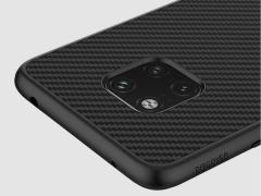 قاب محافظ نیلکین هواوی Nillkin Synthetic Fiber Huawei Mate 20 Pro