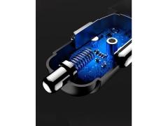 شارژر فندکی سریع راک Rock Sitor PD Fast Charge Car Charger