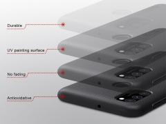 قاب محافظ نیلکین سامسونگ Nillkin Frosted Shield Case Samsung Galaxy M21 - M30s