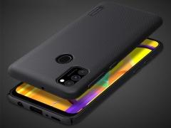 قاب محافظ نیلکین سامسونگ Nillkin Frosted Shield Case Samsung Galaxy M30s