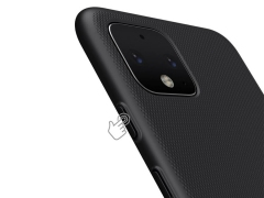 قاب محافظ نیلکین گوگل Nillkin Frosted Shield Case Google Pixel 4 XL