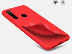 قاب نیلکین شیائومی Nillkin Rubber Wrapped Case Xiaomi Redmi Note 8