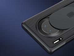 قاب محافظ نیلکین هواوی Nillkin CamShield Case Huawei Mate 30