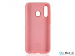 قاب محافظ سیلیکونی سامسونگ Silicone Cover Samsung A20e