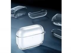 کاور سیلیکونی شفاف ایرپاد پرو توتو Totu AA-096 Case Airpods Pro