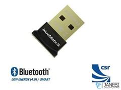 دانگل بلوتوث پرومیت Promate bluemate-5 Mini USB Wireless Smart Adapter