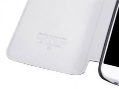 فروش کیف چرمی LG G2 مارک Nillkin