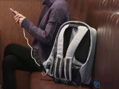کوله پشتی لپ تاپ کول بل CoolBell CB-8001 15.6 Inch Laptop Backpack