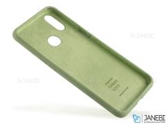 قاب محافظ سیلیکونی سامسونگ Silicone Cover Samsung A10s