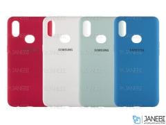 قاب سیلیکونی Samsung A10s