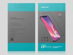 محافظ صفحه نمایش شیشه ای نیلکین شیائومی Nillkin Amazing CP+ Pro Glass Xiaomi Redmi K20/ K20 Pro/9T/ 9T Pro