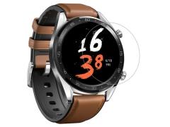 محافظ صفحه شیشه ای نیلکین ساعت هواوی Nillkin H+Pro Glass Huawei Watch GT 46mm